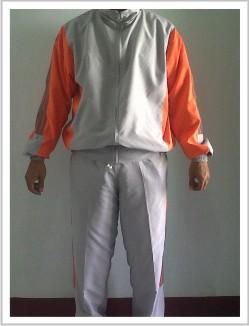 Jaket Training Olahraga 2