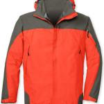 Jaket Lapangan OJ-018