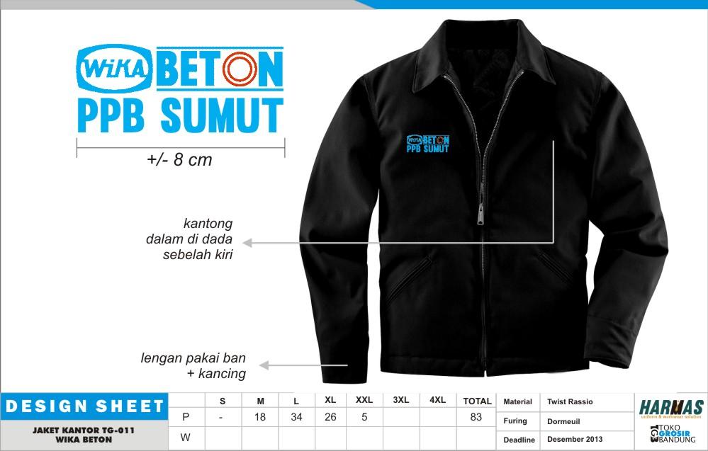 designsheet-jaket kantor-ahmad-mukharram