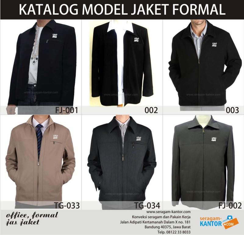 jaket formal-1