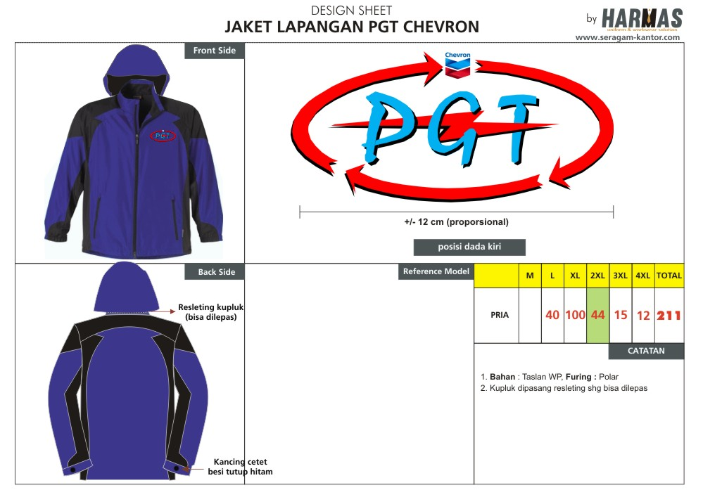 design-jaket-chevron