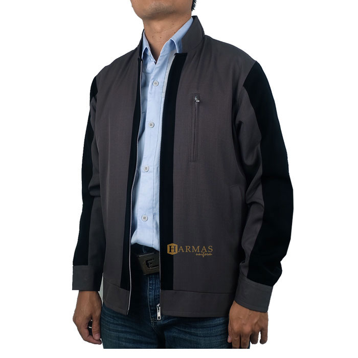 104+ Desain Jaket Kantoran HD Terbaik