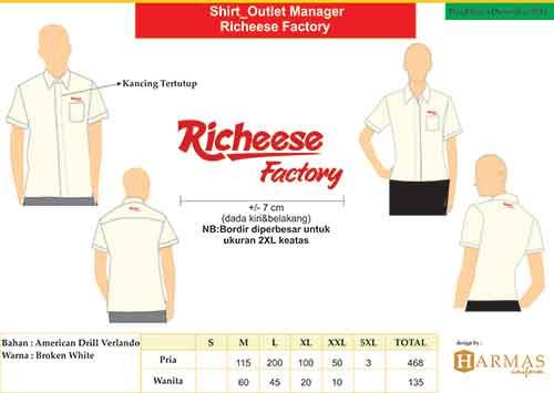 seragam manajerpabrik